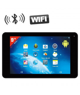 TABLETTE ANDROID 9'