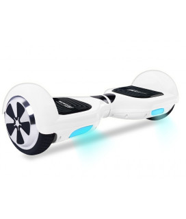 HOVERBOARD BLANC 6,5'' HB116W