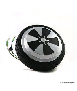Roue-moteur pour Hoverboard Takara HB106BL